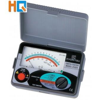 Model 4102A / 4102 AH