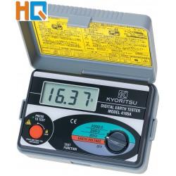 Model 4105A/4105AH